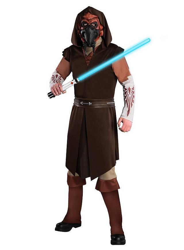 Star Wars Plo Koon Deluxe Kostüm