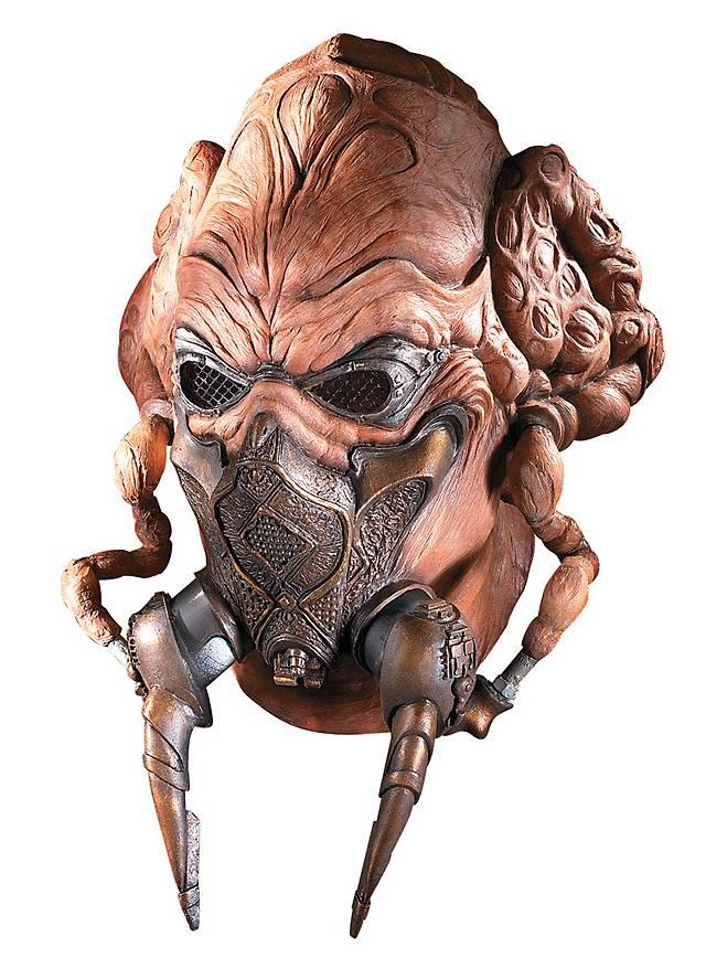 Luxusmode farblich passend uk billig verkaufen Star Wars Plo Koon Maske