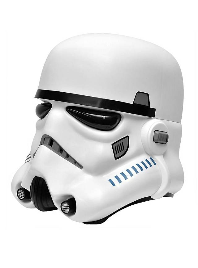 Star Wars Rebels Stormtrooper Deluxe Helm