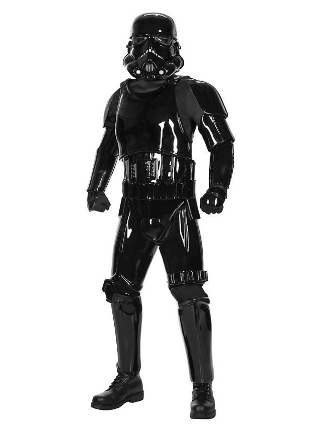 star wars shadow stormtrooper supreme kost m. Black Bedroom Furniture Sets. Home Design Ideas