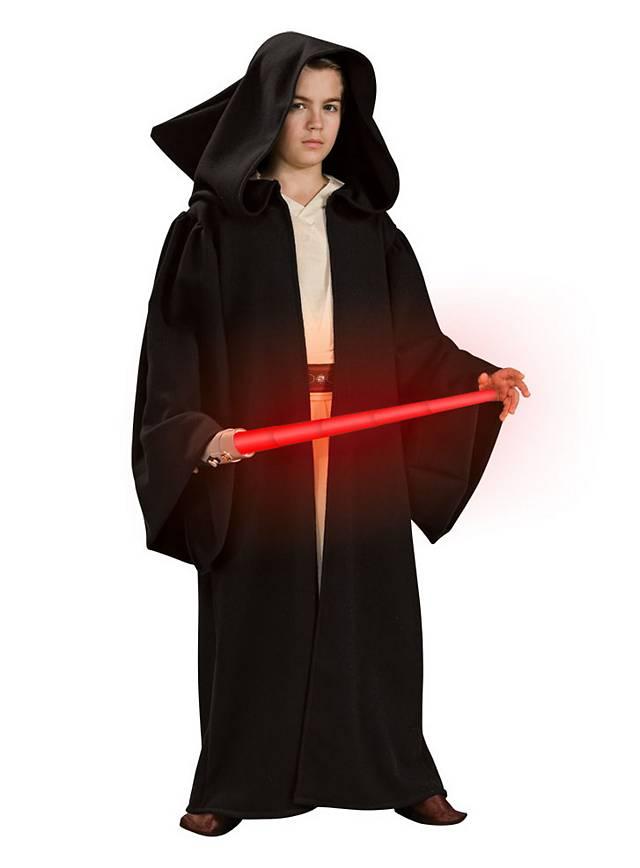 star wars sith robe kinderkost m. Black Bedroom Furniture Sets. Home Design Ideas