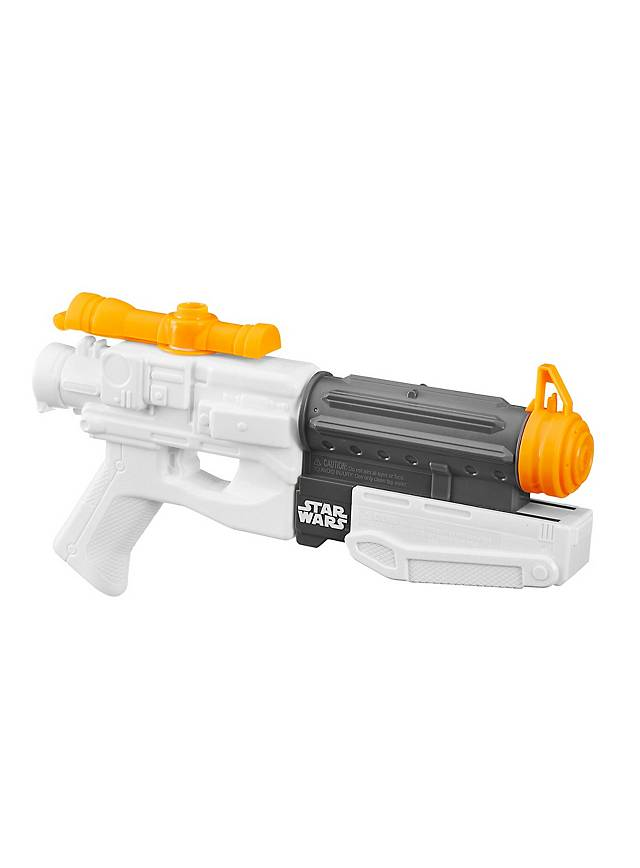 Star Wars Super Soaker Stormtrooper Blaster