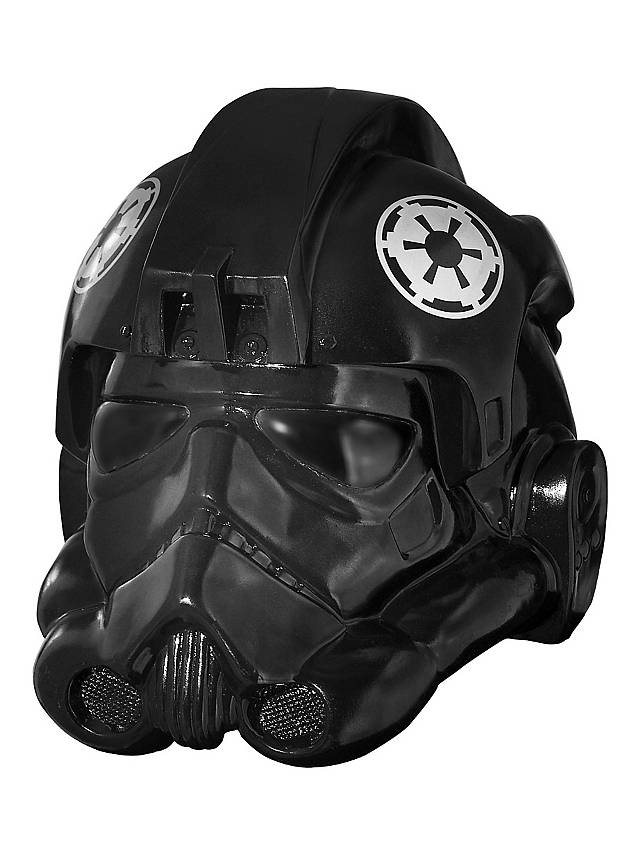 Star Wars Tie Fighter Helm