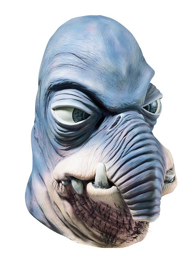 Star Wars Watto Maske Aus Latex