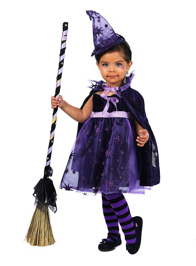 Star Witch  Baby Costume