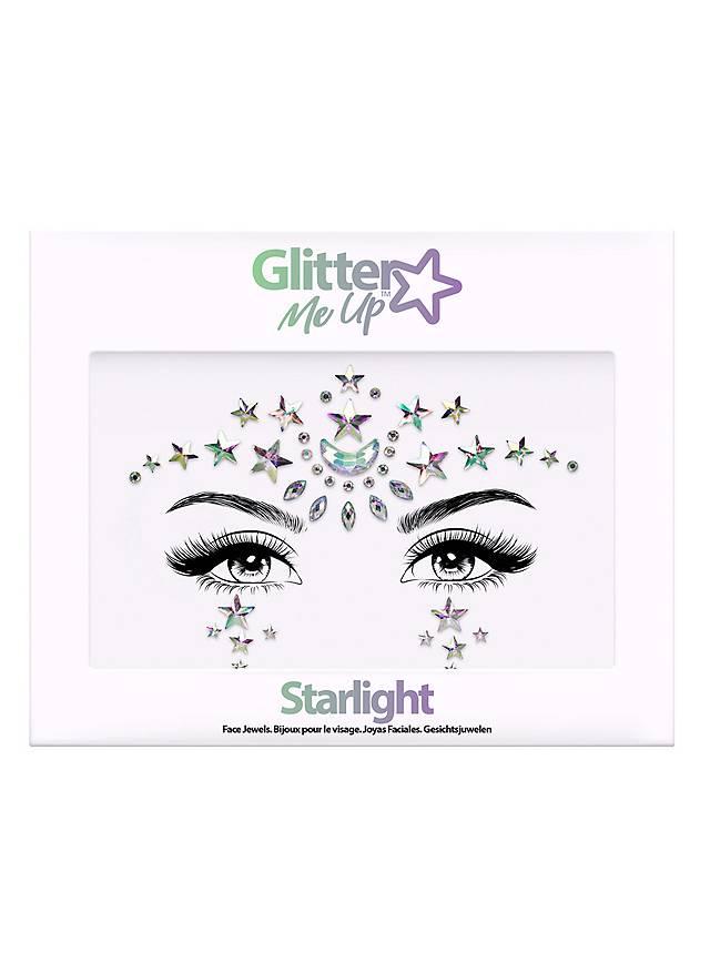 Starlight Face Jewels Gesichtsschmuck