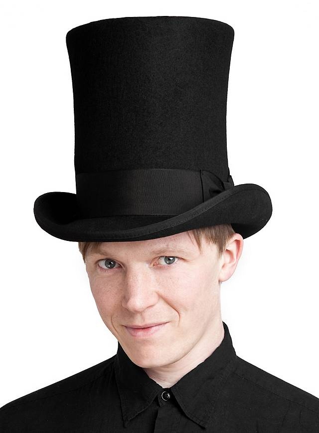 Stovepipe Hat Costume   St Patricku0027s Day Shamrock Top Hat £2.99 ... e35001f2a659