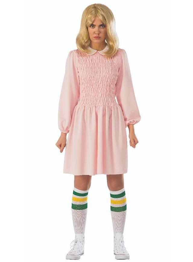 Stranger Things Eleven Kleid für Erwachsene