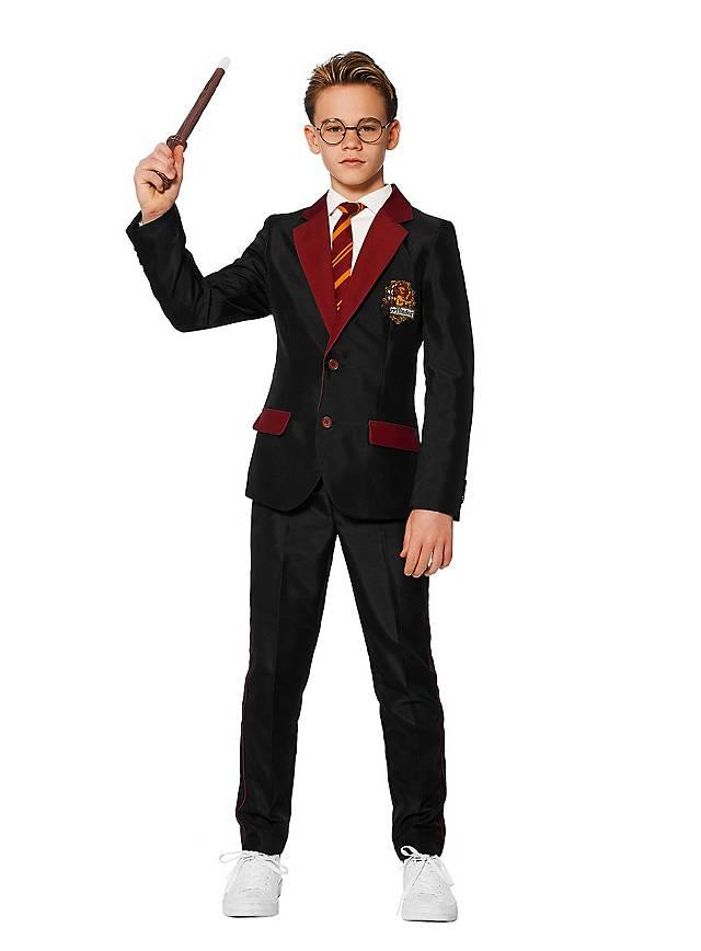 SuitMeister Boys Harry Potter Anzug für Kinder