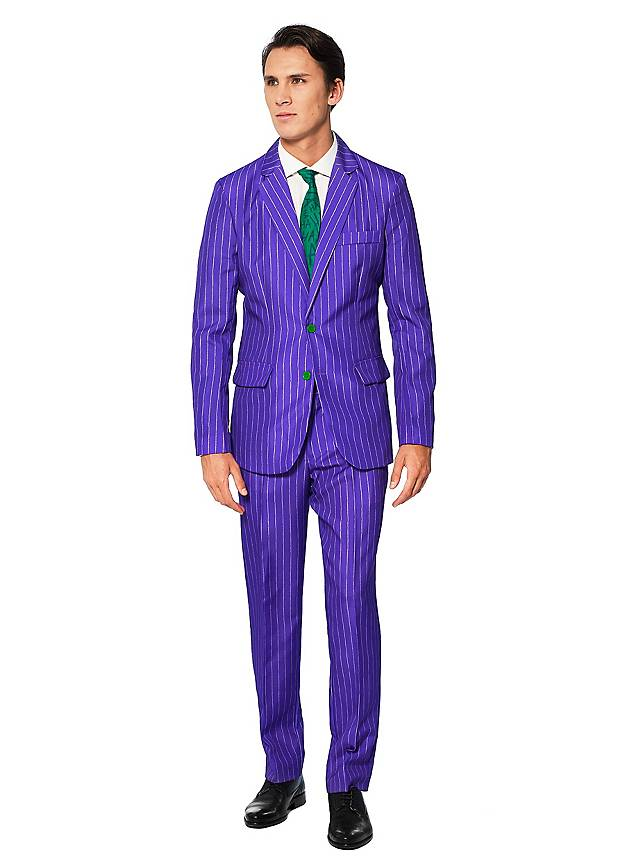 SuitMeister The Riddler Party Suit