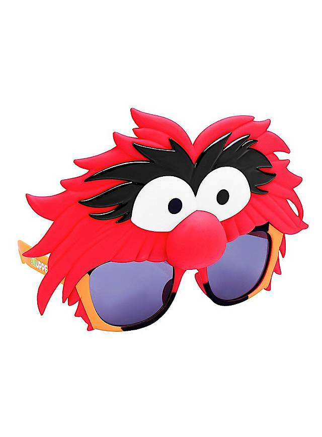Sun-Staches Animal Partybrille