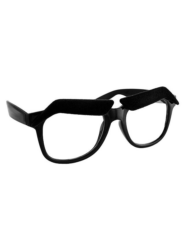 Sun-Staches Eyebrows Party Glasses