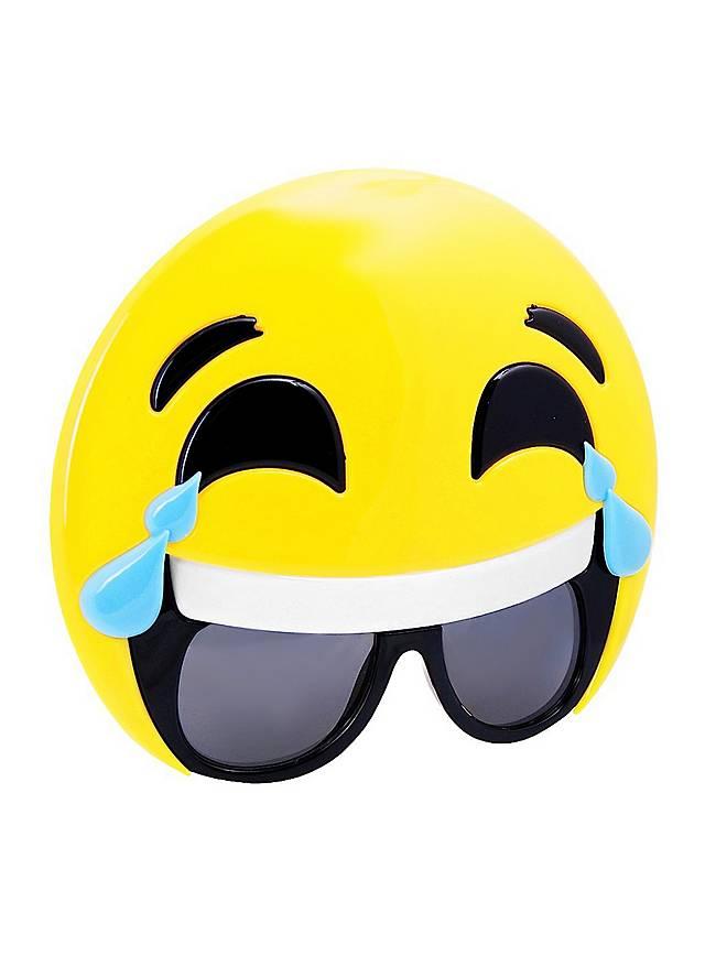 Sun-Staches LOL Emoticon Partybrille