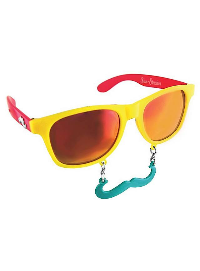 Sun-Staches Tropicana Partybrille