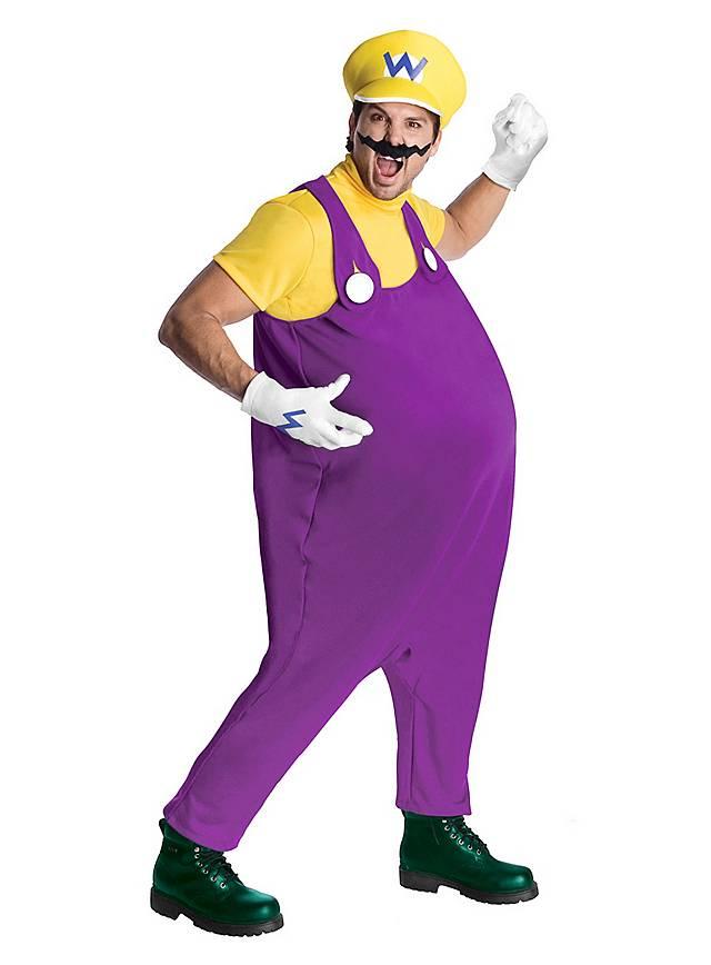 Super Wario Kostüm