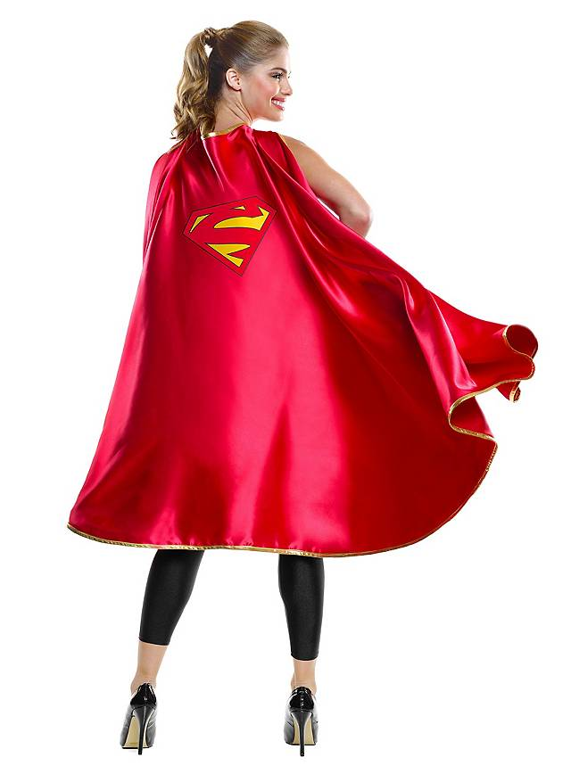 Supergirl Umhang
