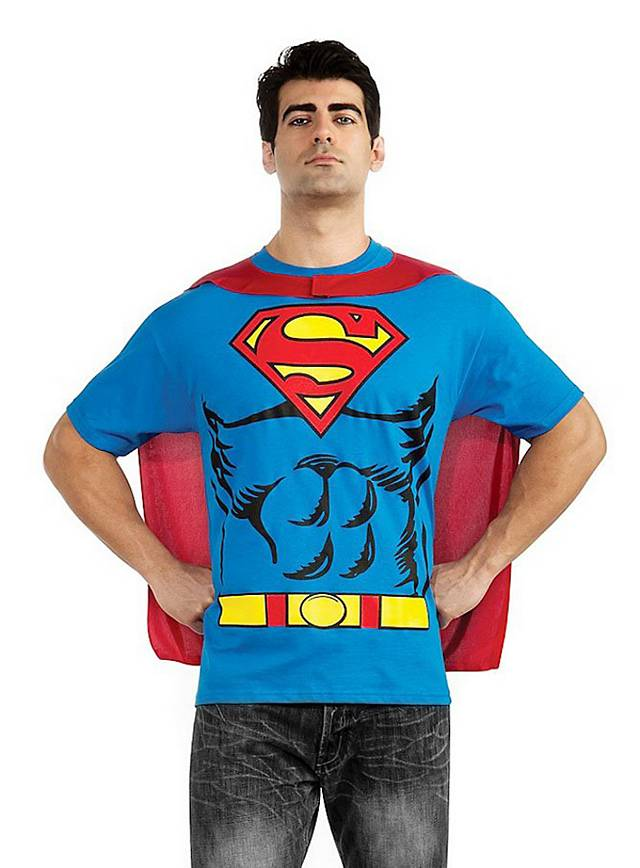Superman Fan Gear