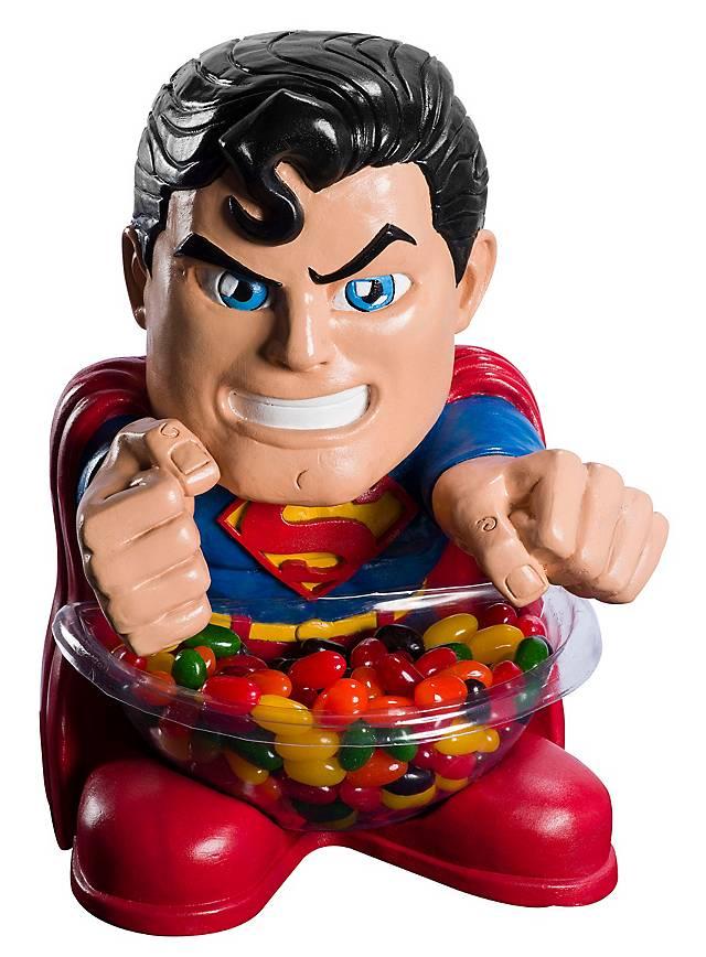 Superman Mini-Süßigkeitenhalter