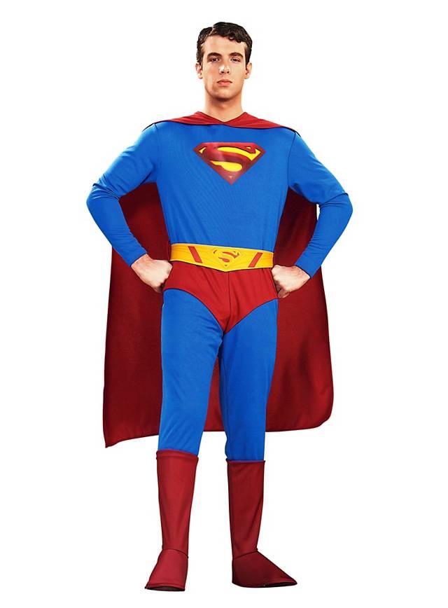 superman returns kost m. Black Bedroom Furniture Sets. Home Design Ideas