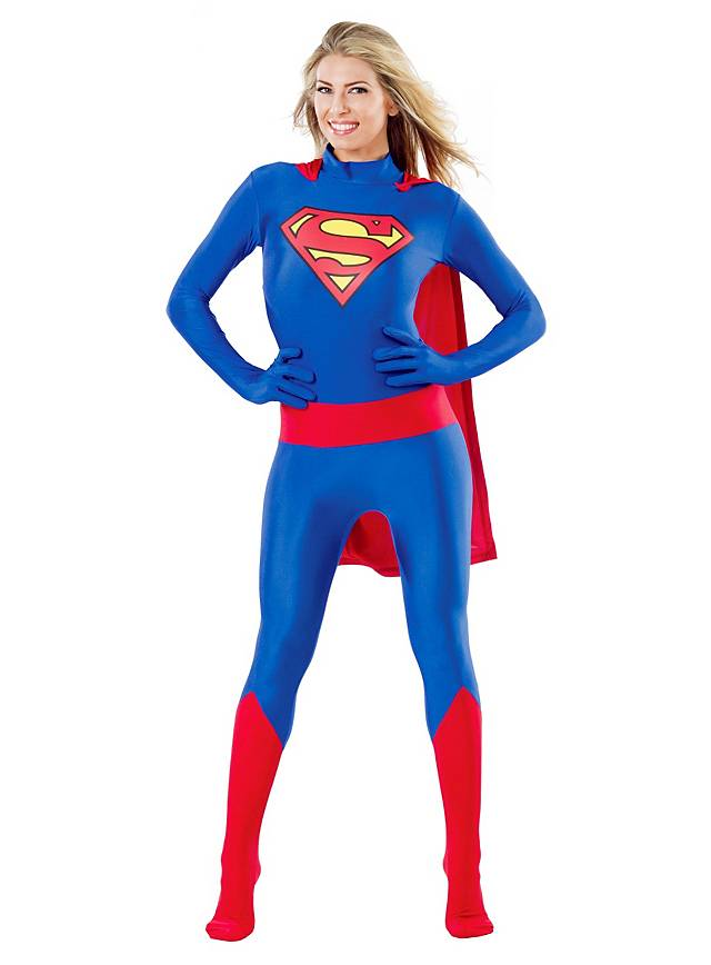 superman unisex bodysuit