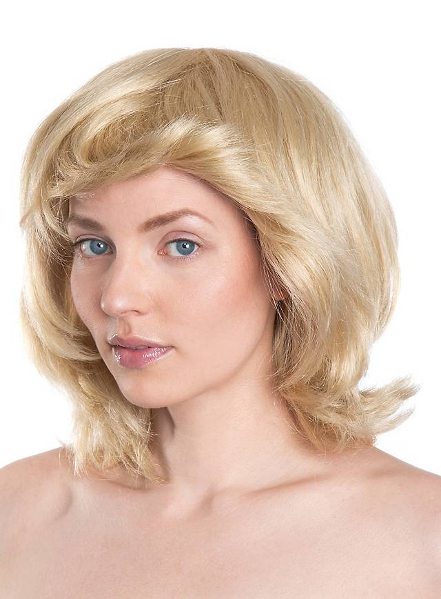 Surfer Girl High Quality Wig