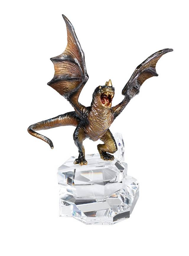 Swedish Short-Snout Dragon Statuette