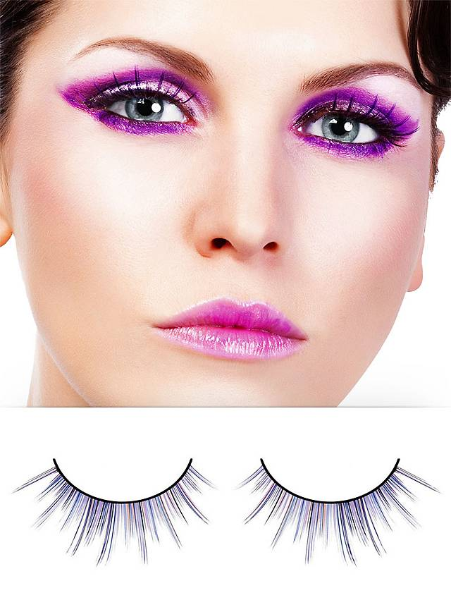 Swing False Eyelashes