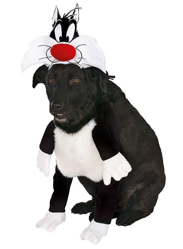 Sylvester Hundekostüm
