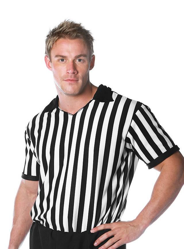 T-shirt d'arbitre