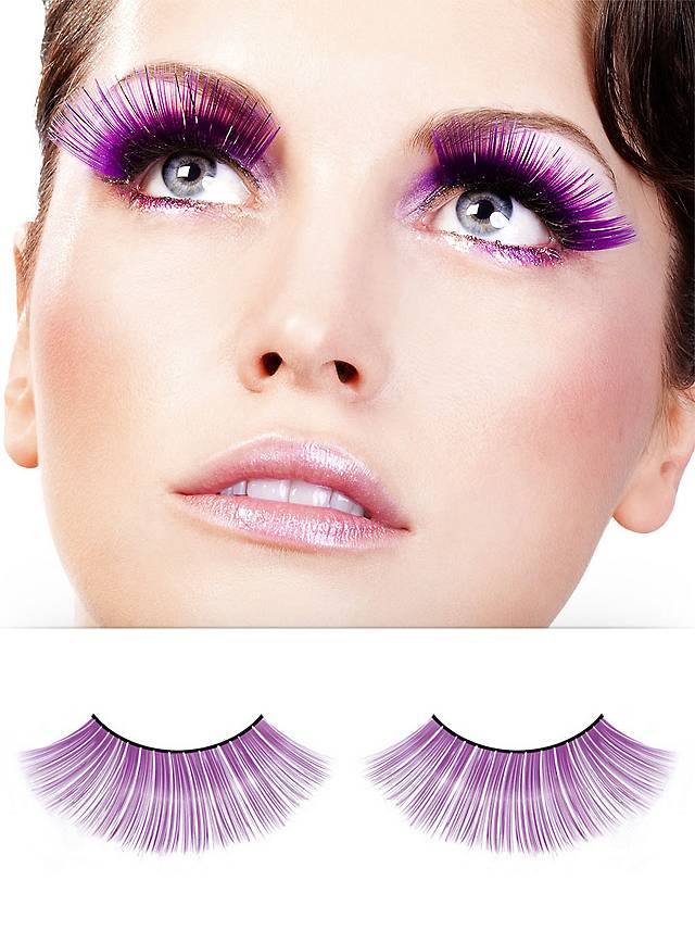 Tango False Eyelashes