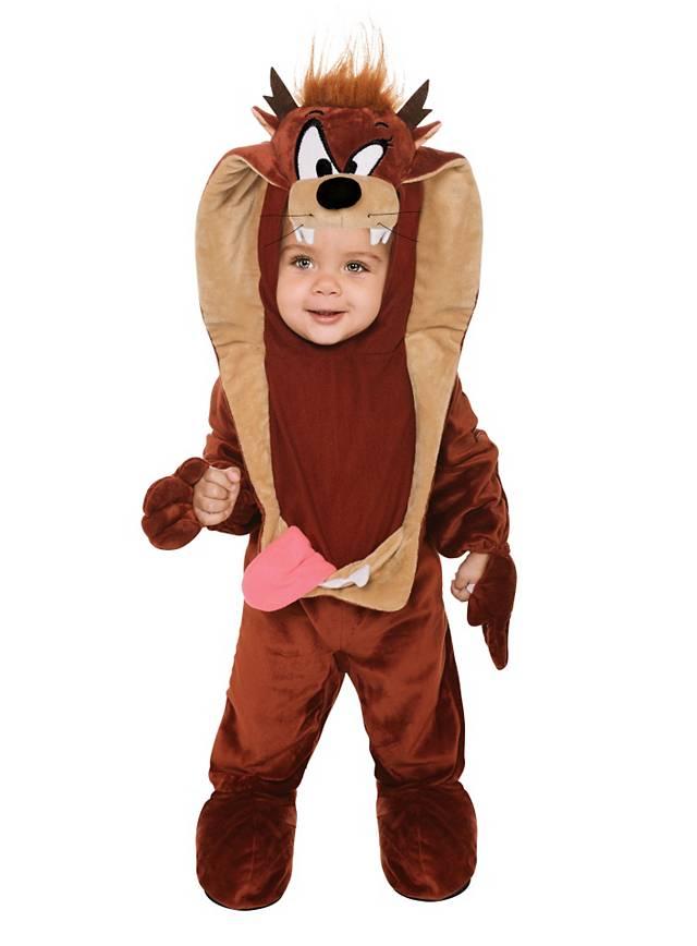 Tasmanischer Teufel Babykostüm