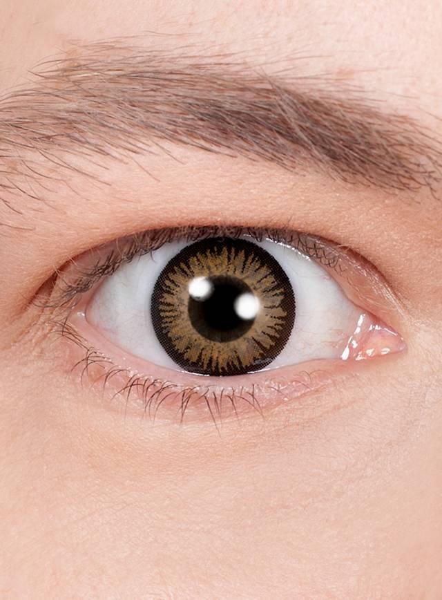 Teen Vampir Kontaktlinsen