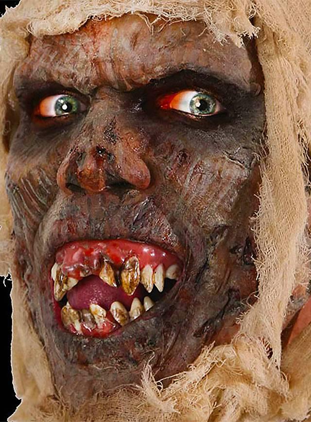 Teeth FX Dents de monstre