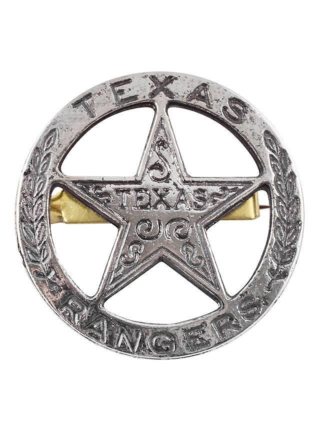 Texas Rangers Abzeichen
