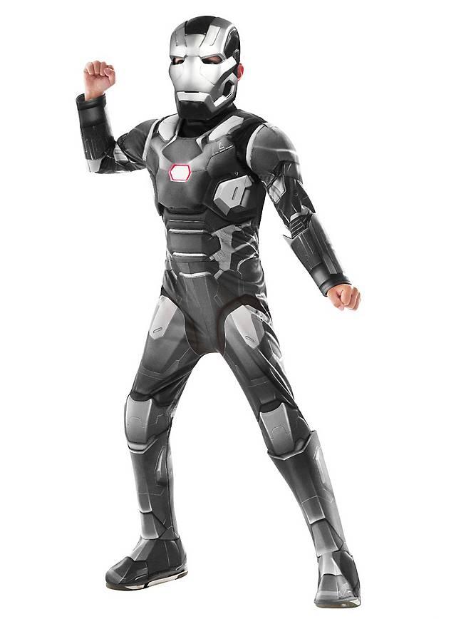 The Avengers War Machine Kinderkostüm