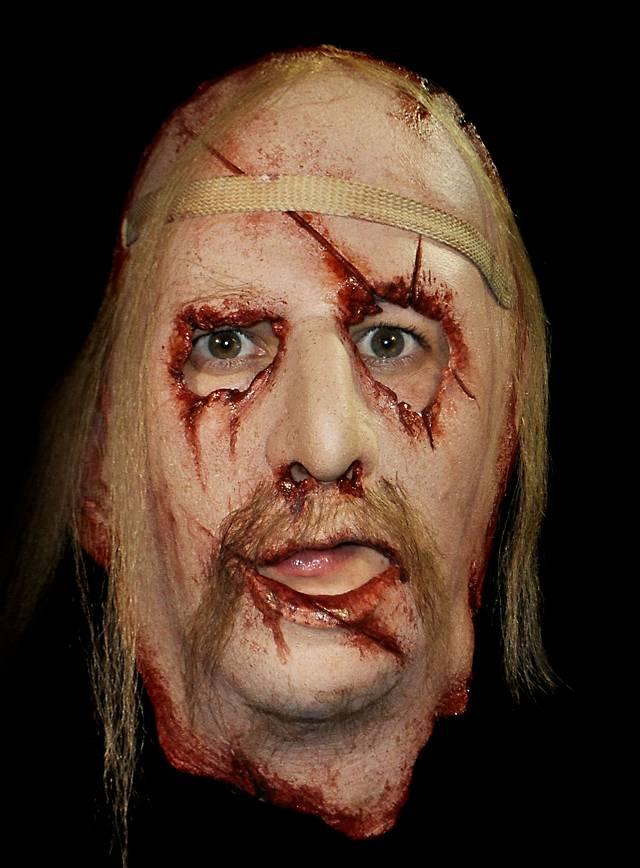 The Devil's Rejects Opfer Maske