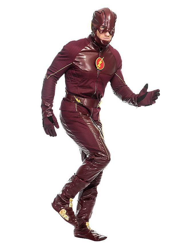 The Flash Premium Kostüm
