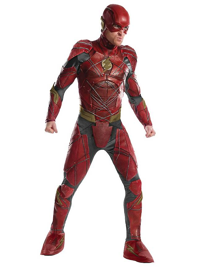 The Flash Special Edition Kostüm