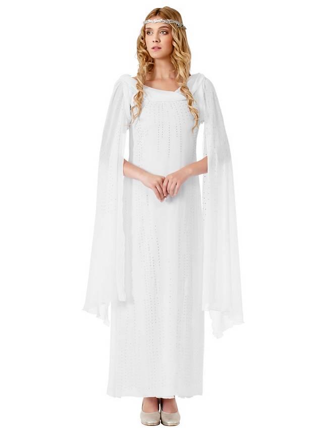 The Hobbit Galadriel Costume