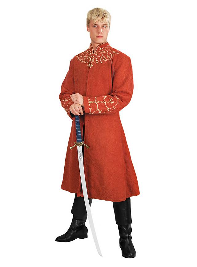 the wheel of time rand al thor coat