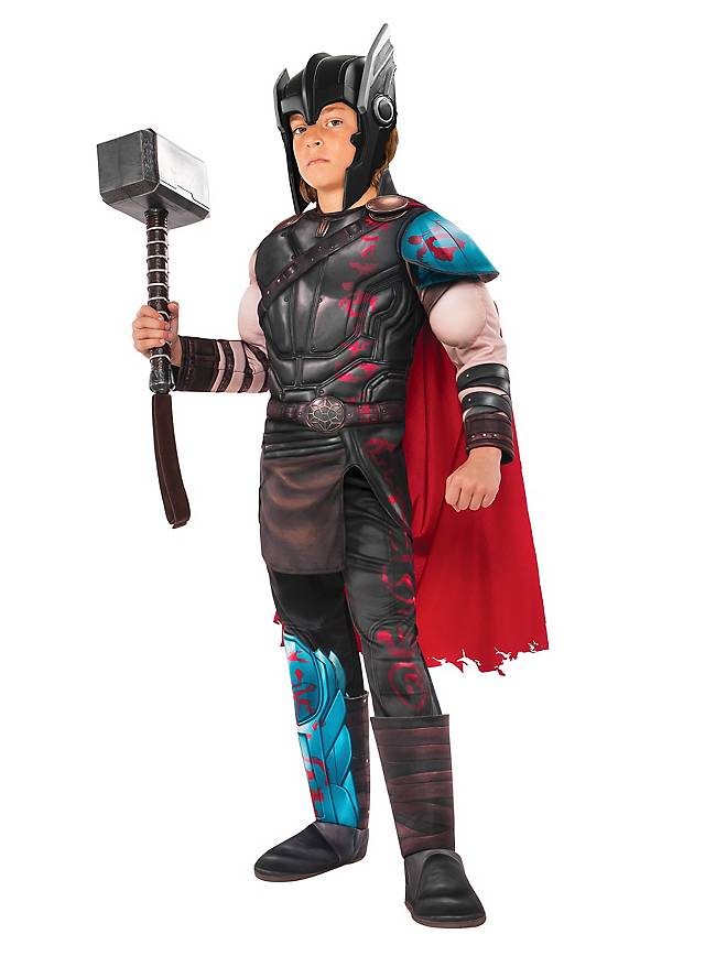 Thor Ragnarök Kinderkostüm