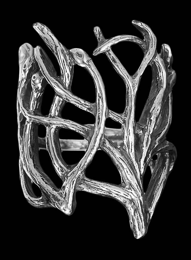 Thranduil Woodland Ring