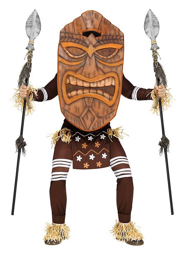 Tiki costume maskworld tiki costume stopboris Images