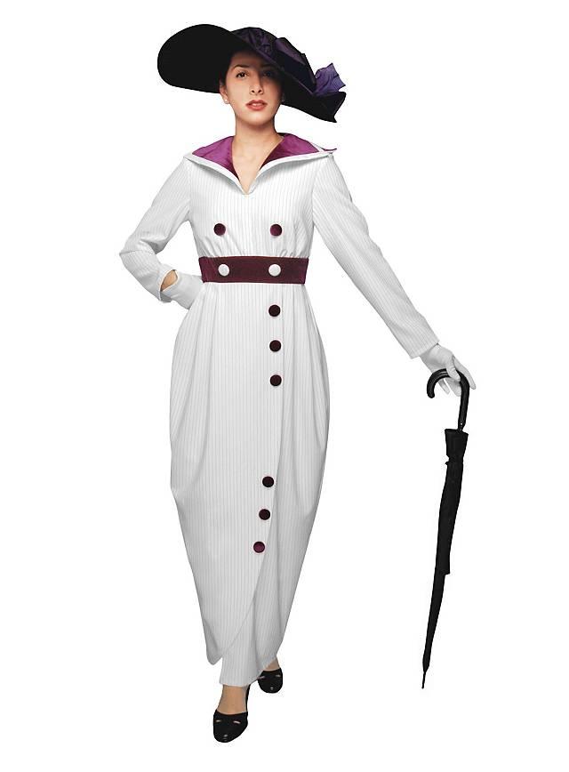 Titanic Lady Kostüm