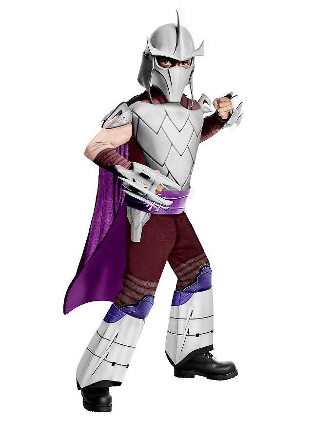 TMNT Shredder Teenage Mutant Ninja Turtles Kinderkostüm