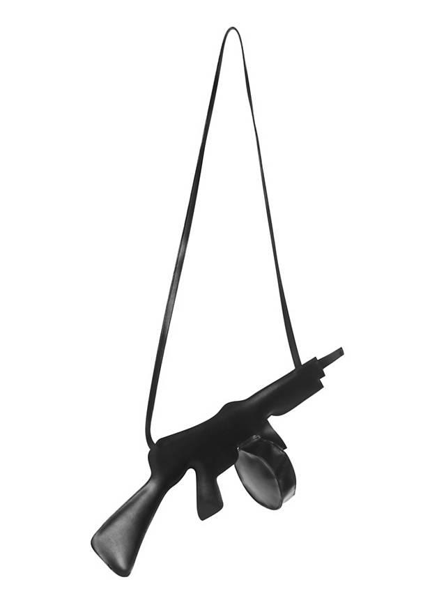 Tommy Gun Handtasche