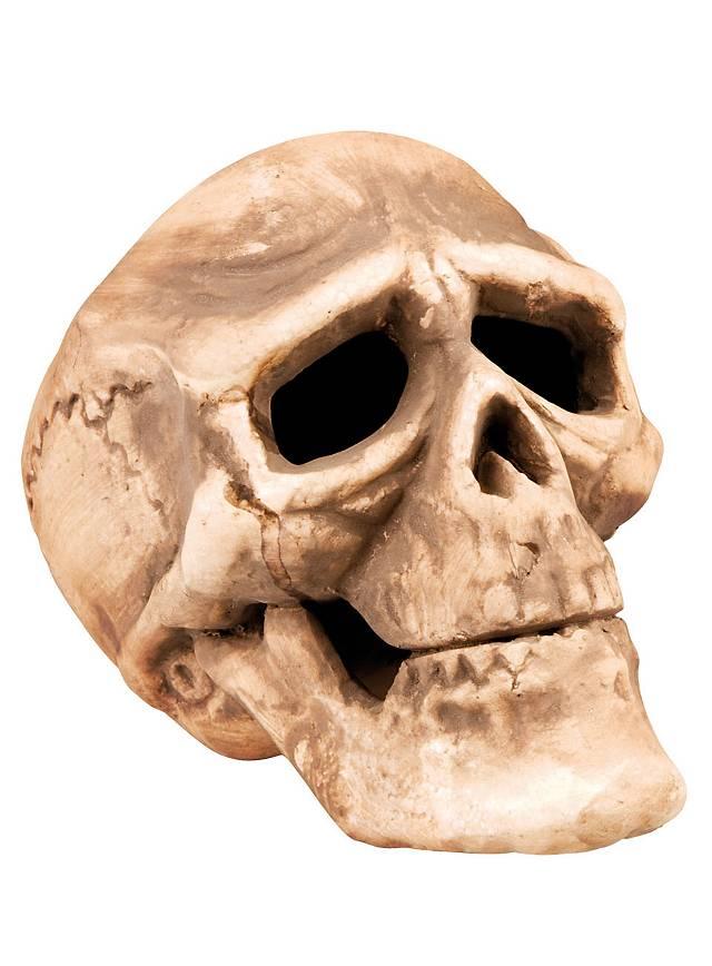 Totenkopf Halloween Deko
