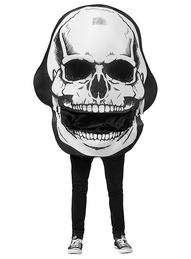 Totenkopf Kostüm Maskworld Com