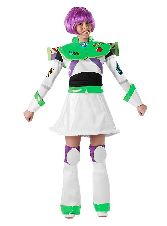 Toy Story Miss Buzz Lightyear Kostüm