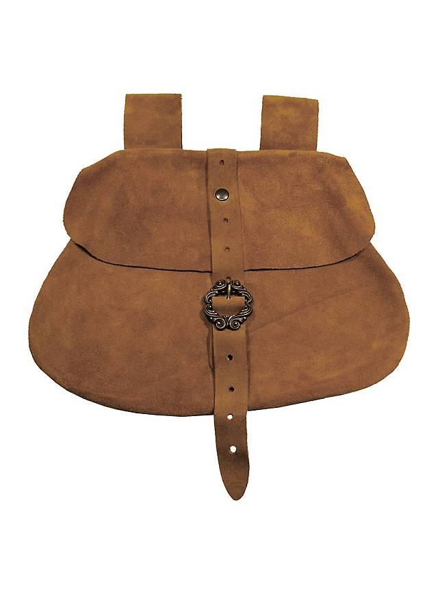 Traveler Belt Pouch light brown